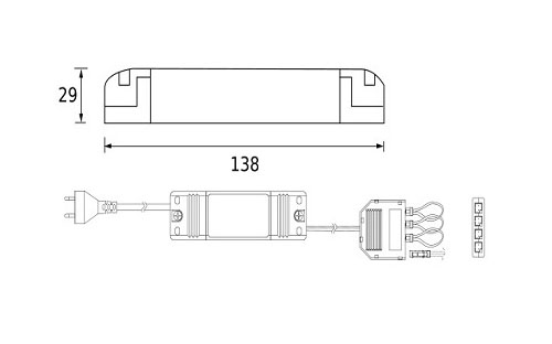 DRIVER-15W-BOX-Technical-Drawing